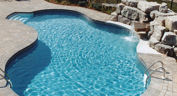 Vinyl Liner Swimming Pools for Montgomery County PA
