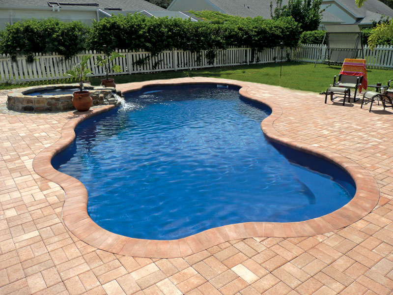Heritage Pools Quick Contact Form link